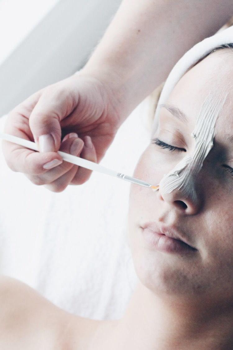 deep moisturizing treatment