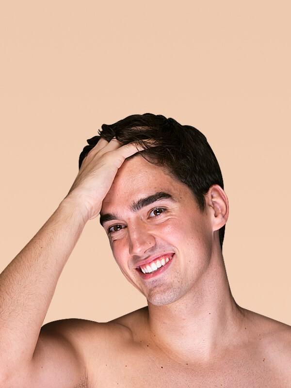 prp hair restoration vancouver