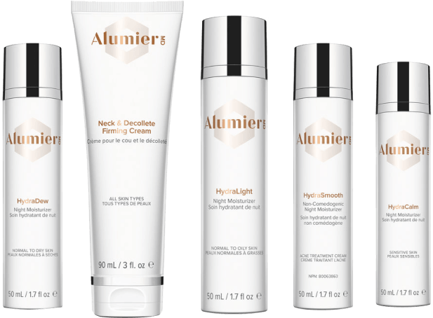 alumier tubes products we use first ave medi spa
