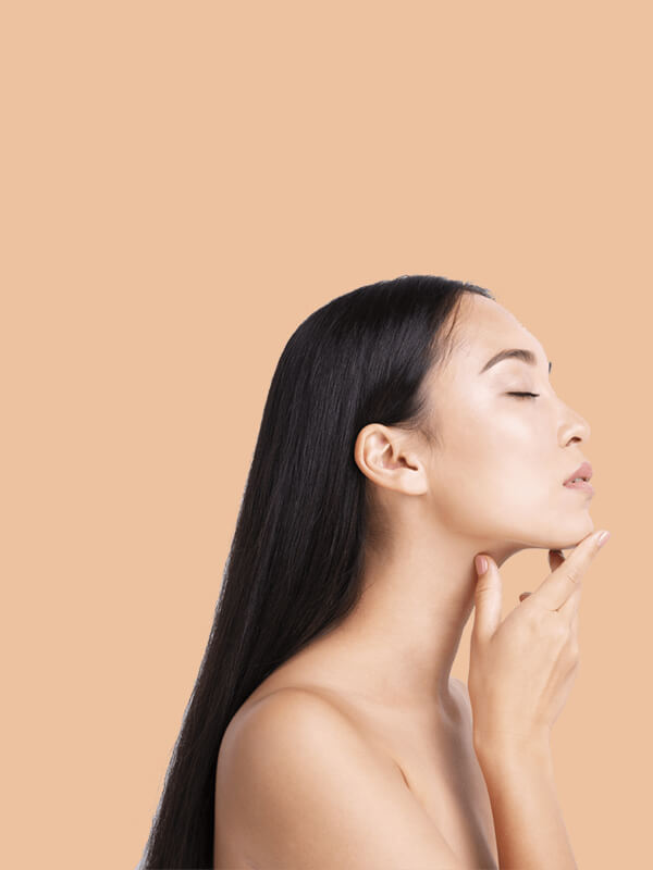bbl broad band light skin tightening