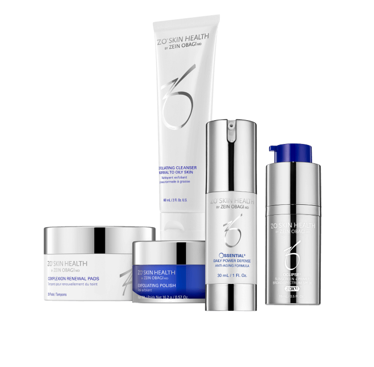 zo skin health products we use firs ave medical spa